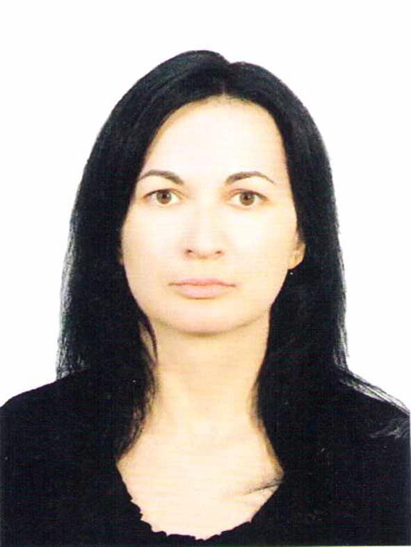 Соловьева Елена Юрьевна