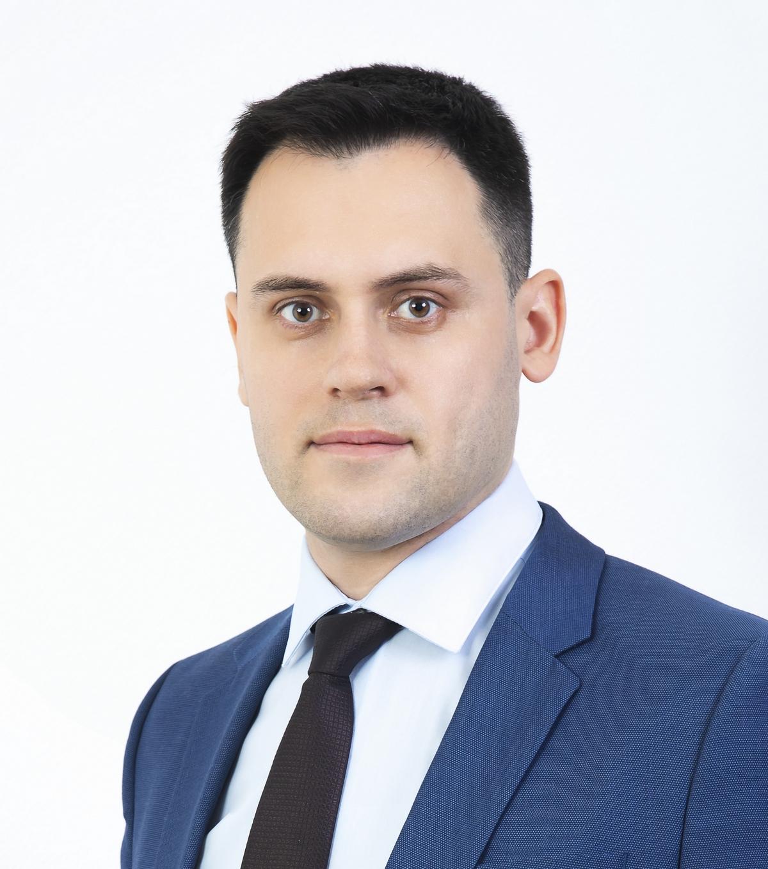 Парпура Ярослав Владимирович