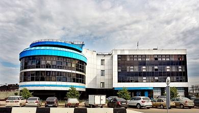 Строительство поста маршрутно-релейной централизации в г. Челябинске