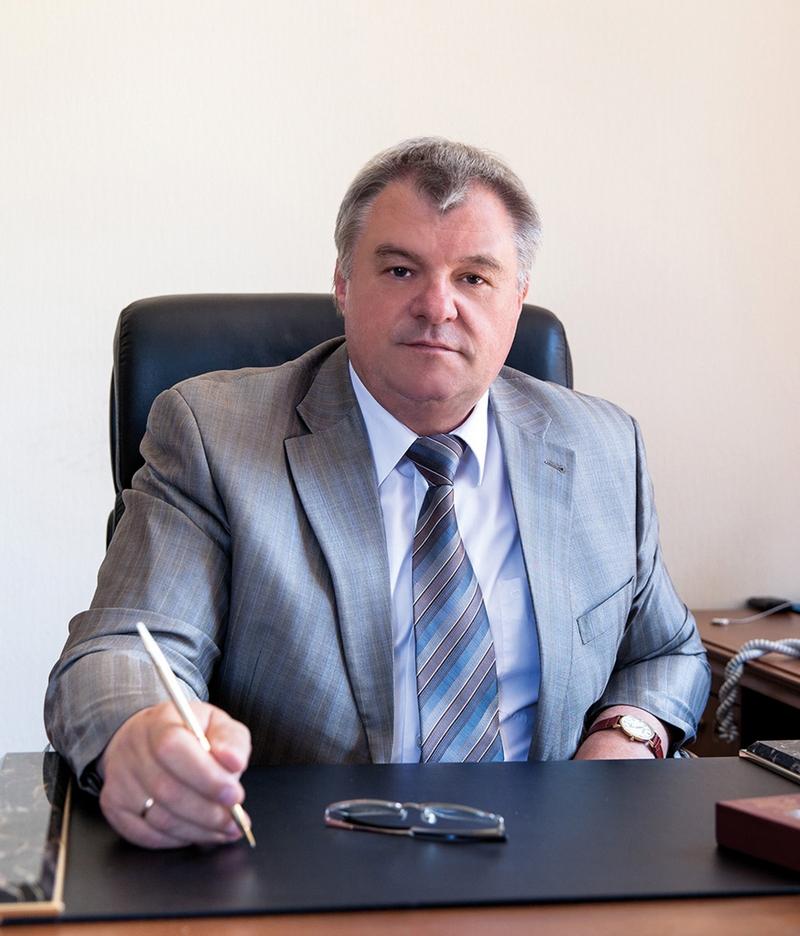 Синяков Сергей Николаевич