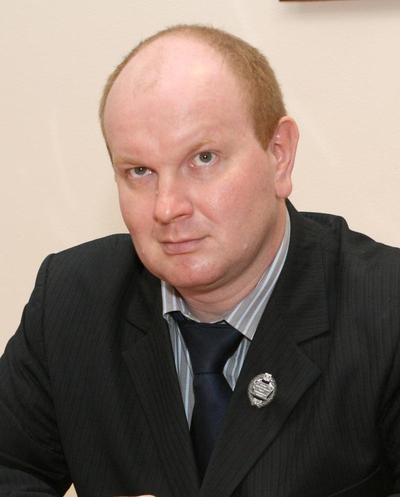 Кузин Андрей Владимирович