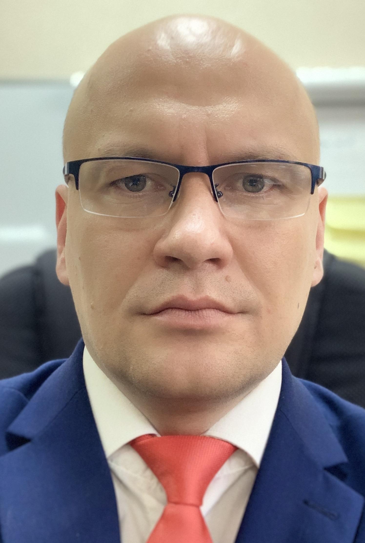 Клемешев Евгений Александрович