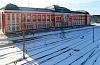 Реконструкция вокзала станции Рузаевка Куйбышевской железной дороги