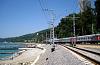 Усиление инфраструктуры железнодорожной линии Туапсе – Адлер Северо-Кавказской железной дороги