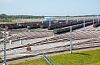 Проектирование системы автоматизации сортировочных процессов MSR-32 фирмы Siemens для станции Лужская-Сортировочная Октябрьской железной дороги