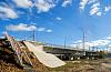 Реконструкция железнодорожного моста через реку Клязьма в рамках развития железнодорожной инфраструктуры Московской железной дороги на Ярославском направлении