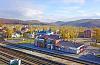 Реконструкция вокзала на станции Мысовая Восточно-Сибирской железной дороги