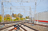 Комплексное развитие участка Междуреченск – Тайшет Красноярской железной дороги. Реконструкция четного парка на станции Иланская