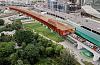 Четыре железнодорожные станции появятся в Москве