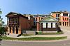 Строительство объектов Детской железной дороги и Центра технического творчества в г. Иркутске