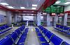 Реконструкция вокзального комплекса на станции Падунские Пороги Восточно-Сибирской железной дороги