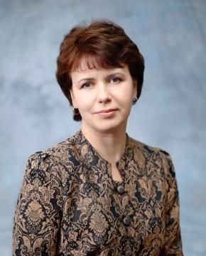 Ковалева Инга Вячеславовна